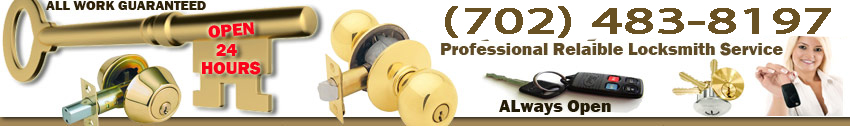 Professional 24 Hour Locksmith Las Vegas